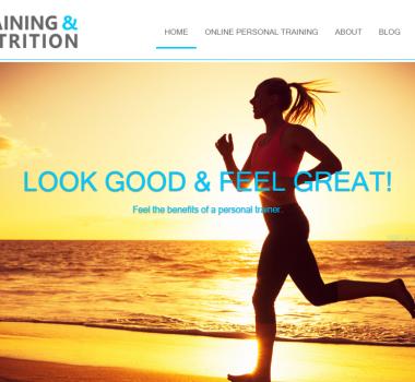 West Coast Training & Nutrition