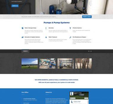 Pumpaul Ltd