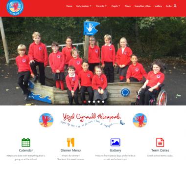Ysgol Gynradd Aberporth Primary School
