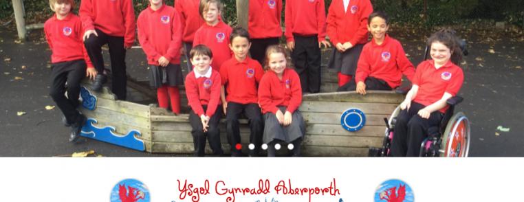 Ysgol Aberporth School Portfolio