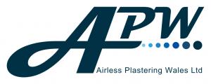 Logo Design - Airless Plastering Wales